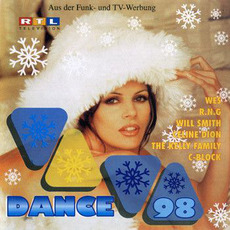 Viva Dance'98 mp3 Compilation by Various Artists