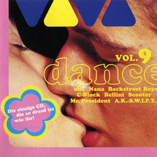 Viva Dance, Volume 9 mp3 Compilation by Various Artists