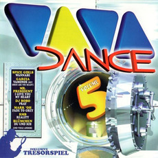 Viva Dance, Volume 5 mp3 Compilation by Various Artists