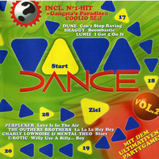 Viva Dance, Volume 2 mp3 Compilation by Various Artists