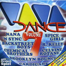 Viva Dance, Volume 7 mp3 Compilation by Various Artists