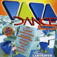 Viva Dance, Volume 6 mp3 Compilation by Various Artists