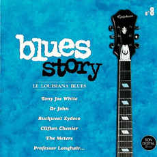 Blues Story n°8 Le Louisiana Blues