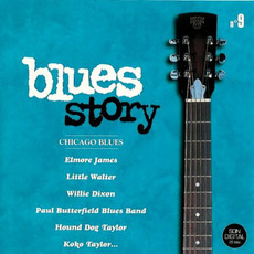 Blues Story n°9 Chicago Blues mp3 Compilation by Various Artists
