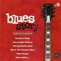 Blues Story n°25 Le Blues d'ailleurs