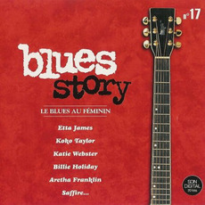 Blues Story n°17 Le Blues au féminin by Various Artists