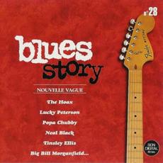 Blues Story n°28 Nouvelle Vague