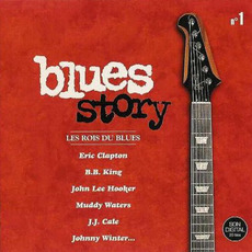 Blues Story n°1 Les Rois du Blues by Various Artists