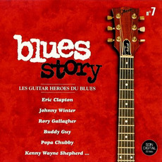 Blues Story n°7 Les Guitar Heroes du Blues by Various Artists