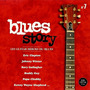 Blues Story n°7 Les Guitar Heroes du Blues
