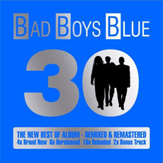 30 mp3 Artist Compilation by Bad Boys Blue