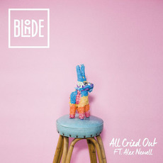 All Cried Out mp3 Single by Blonde
