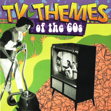AM Gold: TV Themes of the '60s mp3 Compilation by Various Artists