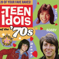 AM Gold: Teen Idols of the '70s mp3 Compilation by Various Artists