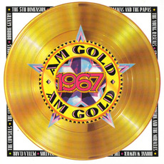 AM Gold: 1967 mp3 Compilation by Various Artists