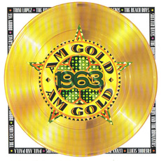 AM Gold: 1963 mp3 Compilation by Various Artists