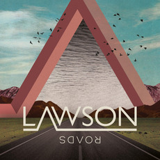 Roads EP mp3 Album by Lawson