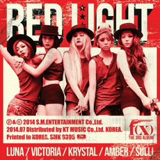 Red Light by f(x)