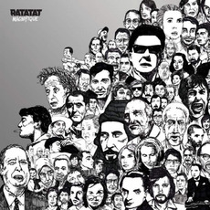 Magnifique mp3 Album by Ratatat