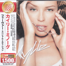 Fever (Japanese Edition) mp3 Album by Kylie Minogue