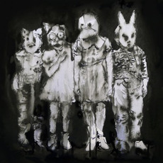 The Wolves Are Whispering by Bang Gang