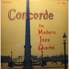 Concorde mp3 Album by The Modern Jazz Quartet