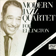 For Ellington mp3 Album by The Modern Jazz Quartet