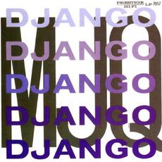 Django mp3 Album by The Modern Jazz Quartet