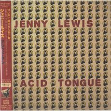 Acid Tongue (Japanese Edition) mp3 Album by Jenny Lewis