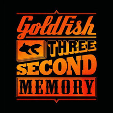 Three Second Memory mp3 Album by Goldfish