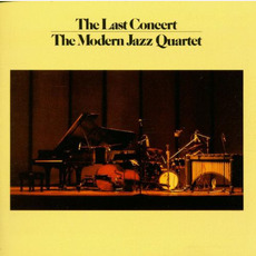The Complete Last Concert mp3 Live by The Modern Jazz Quartet