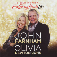Two Strong Hearts mp3 Live by John Farnham and Olivia Newton-John