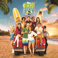 Teen Beach 2 mp3 Soundtrack by Various Artists