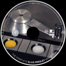 The Complete Elvis Presley Masters, CD 09 mp3 Artist Compilation by Elvis Presley