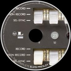 The Complete Elvis Presley Masters, CD 21 mp3 Artist Compilation by Elvis Presley