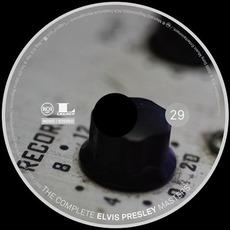 The Complete Elvis Presley Masters, CD 29 mp3 Artist Compilation by Elvis Presley