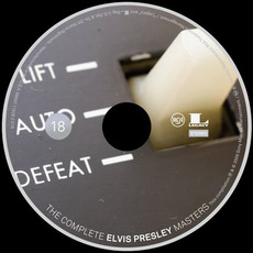 The Complete Elvis Presley Masters, CD 18 mp3 Artist Compilation by Elvis Presley