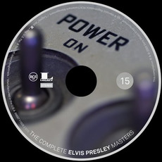 The Complete Elvis Presley Masters, CD 15 mp3 Artist Compilation by Elvis Presley