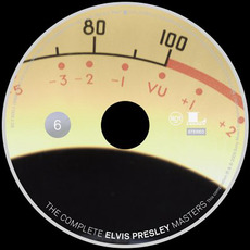The Complete Elvis Presley Masters, CD 06 mp3 Artist Compilation by Elvis Presley