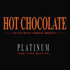 Platinum (The Best of) mp3 Artist Compilation by Hot Chocolate