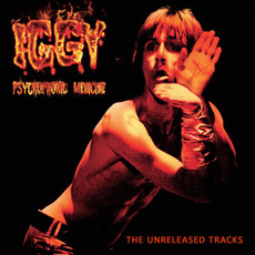 Psychophonic Medicine (The Unreleased Tracks) mp3 Artist Compilation by Iggy Pop
