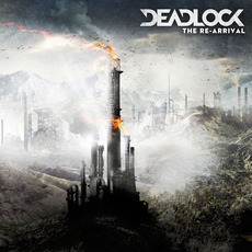 The Re-Arrival mp3 Artist Compilation by Deadlock