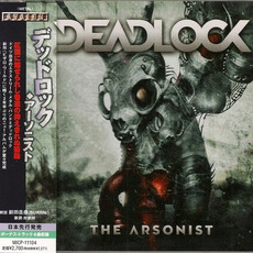 The Arsonist (Japanese Edition) mp3 Album by Deadlock