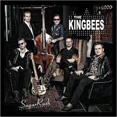 SugarRush mp3 Album by The Kingbees