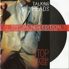 Stop Making Sense (Special New Edition) mp3 Album by Talking Heads
