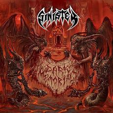Dark Memorials mp3 Album by Sinister