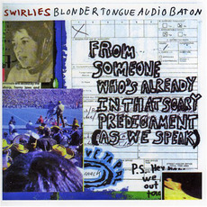 Blonder Tongue Audio Baton mp3 Album by Swirlies