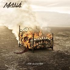 Cama incendiada mp3 Album by Maná