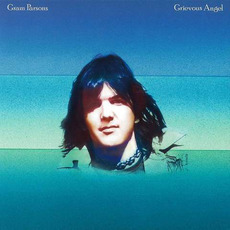 Grievous Angel (Remastered) mp3 Album by Gram Parsons