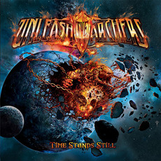 Time Stands Still mp3 Album by Unleash The Archers